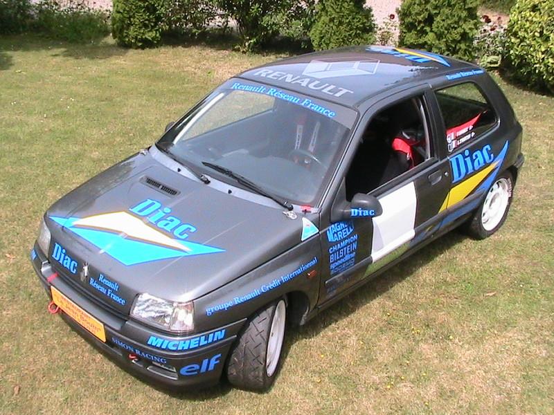 Renault Clio 16S img0290cf