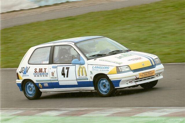 Renault Clio 1,4L numeriser0002