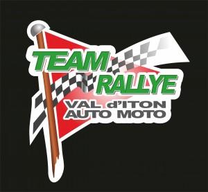 Logo Team Rallye